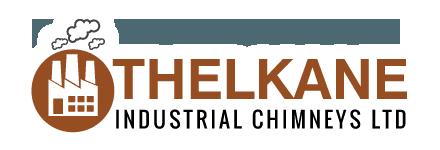Thelkane-Industrial-Chimneys glow
